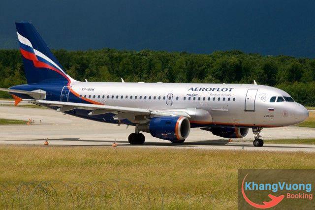 Aeroflot1
