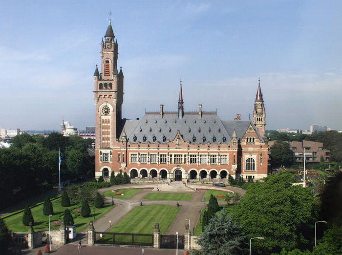 The Hague1