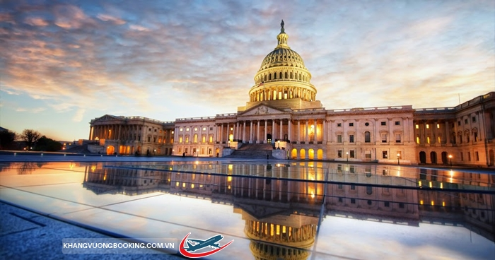 Thủ đô Washington DC