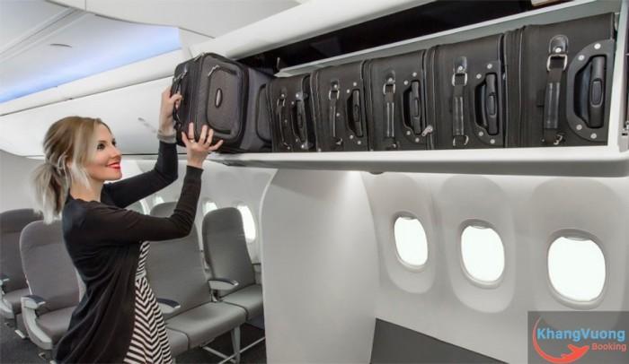 hành lý thai airways