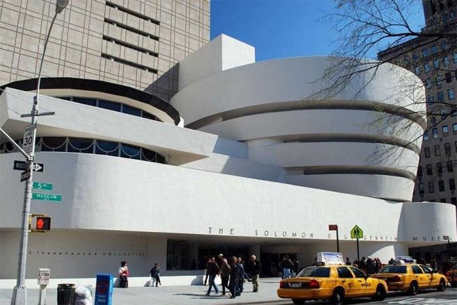 Bảo tàng nghệ thuật hiện đại