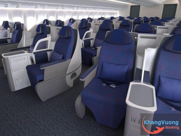 hạng business air china