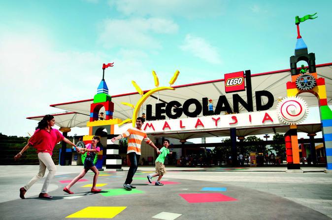 Legoland - Johor Bahru