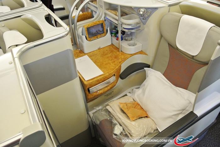 Hạng Thương gia Emirates