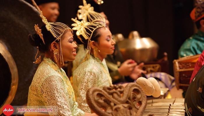 Lễ hội văn hóa Kuala Lumpur