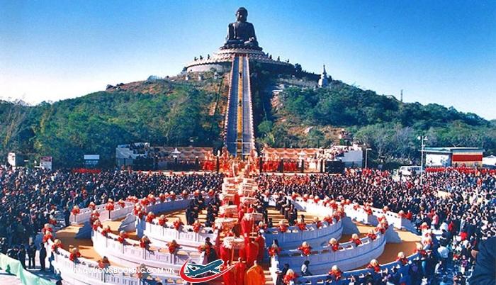 lễ sinh nhật Phật Đản