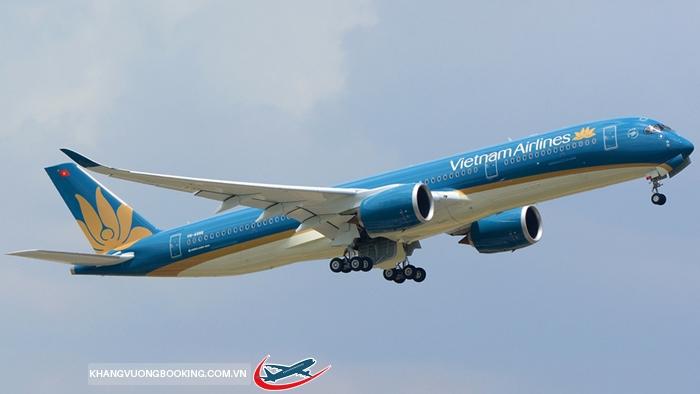 VNA sử dụng máy bay A321 khai thác hành trình Hà Nội - Bangkok