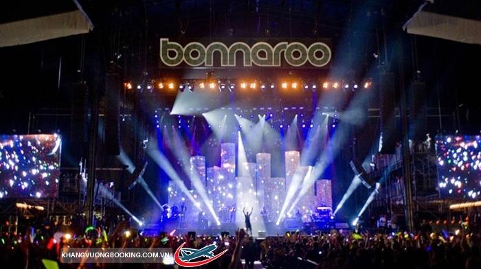 Lễ hội Bonnaroo Music