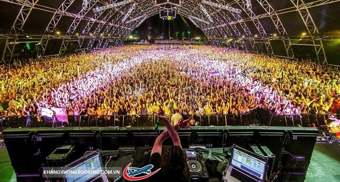 Lễ hội Coachella