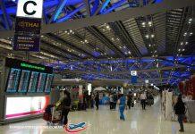 Thời gian lưu trú tối đa ở Thái Lan