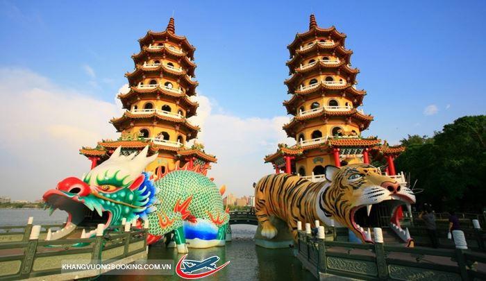 Du lịch Cao Hùng