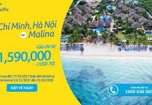 Cebu KM vé đi Manila chỉ từ 70 USD từ VN