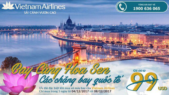 KM Vietnam Airlines