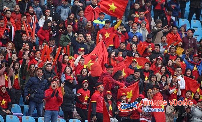 Đặt vé máy bay đi Trung Quốc cổ Đặt vé máy bay đi Trung Quốc cổ vũ U23 Việt Namvũ U23 Việt Nam