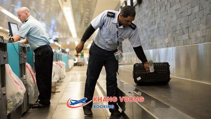 Jetstar sẽ tiến hành kiểm tra hành lý trước khi bay