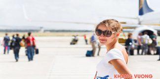 Quy định bà bầu đi máy bay Vietnam Airlines
