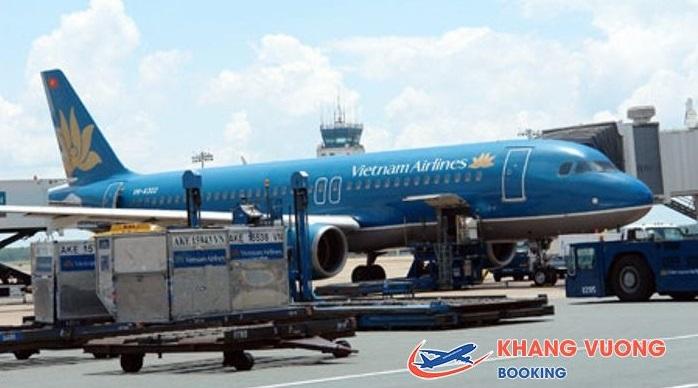 Hành lý cồng kềnh sẽ được vận chuyển cùng với hành lý ký gửi