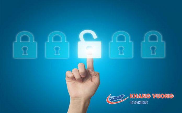 Chính sách bảo mật thông tin của khách hàng