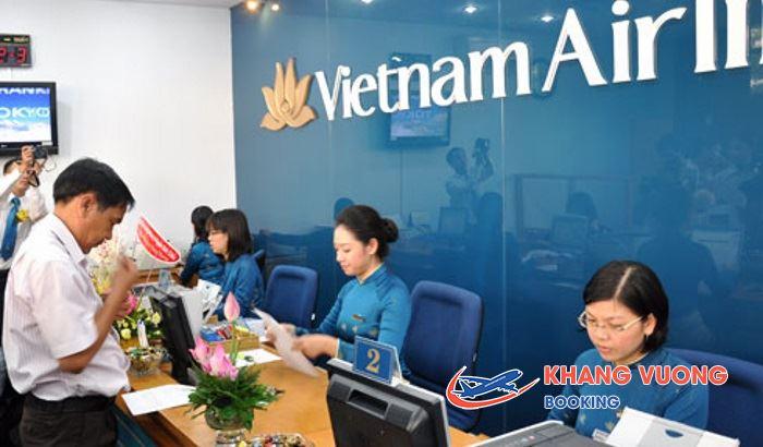 Hoàn vé Vietnam Airlines sẽ tùy thuộc vào từng hạng ghế
