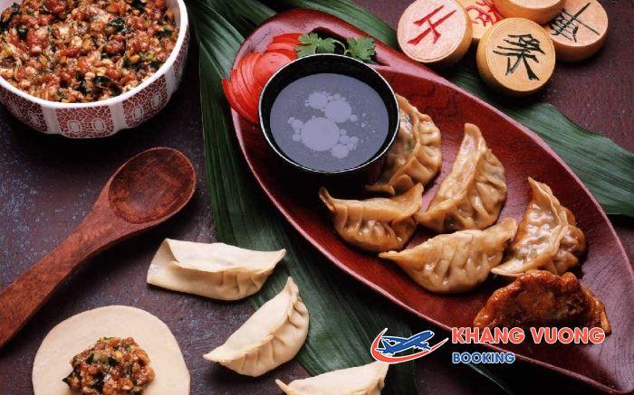 Những món ăn đem lại sự may mắn cho người Trung Quốc