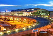 Sân bay quốc tế Đà Nẵng (DAD)