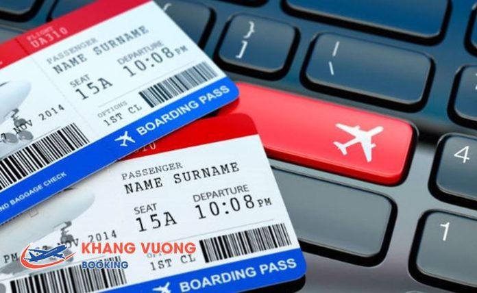 Chính sách hoàn đổi vé máy bay