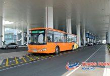 Dịch vụ có tại sân bay Nội Bài
