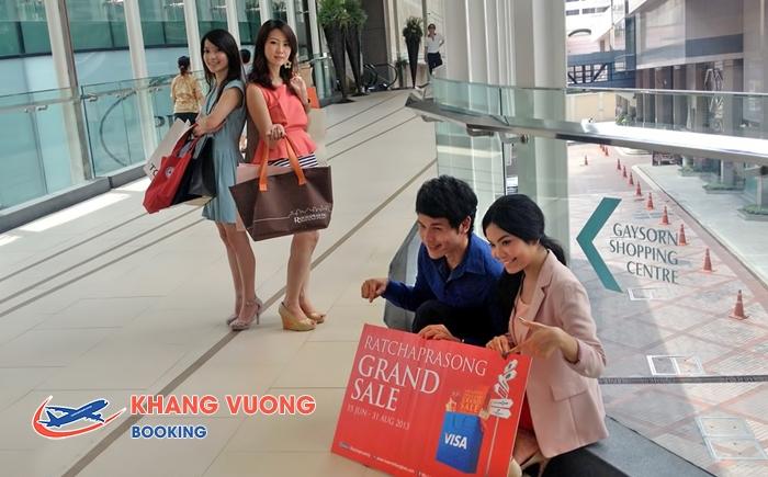 "Amazing Thailand Grand Sale"" 2018"