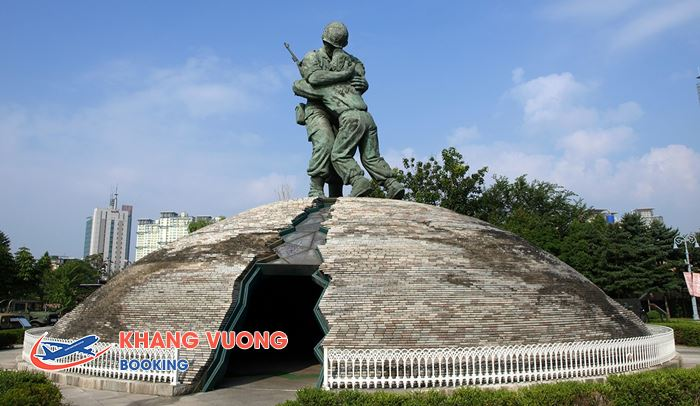 Đài tưởng niệm chiến tranh