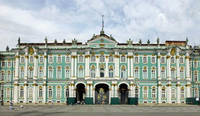 Cung điện mùa đông1