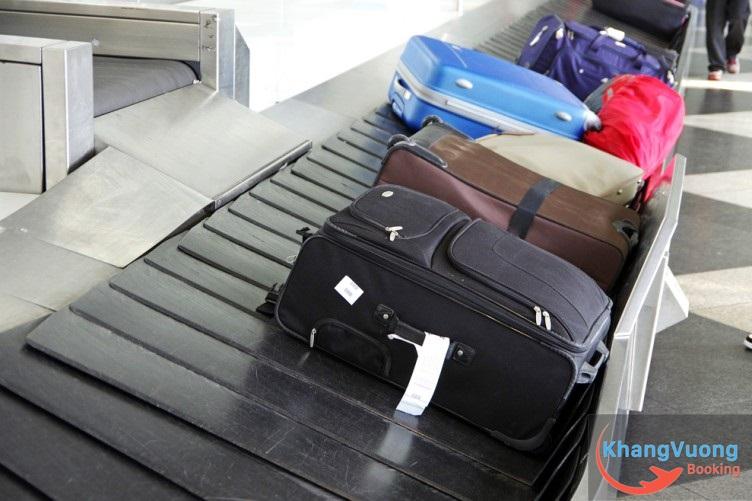 hành lý china southern