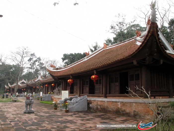 Lam Kinh Thanh hoa