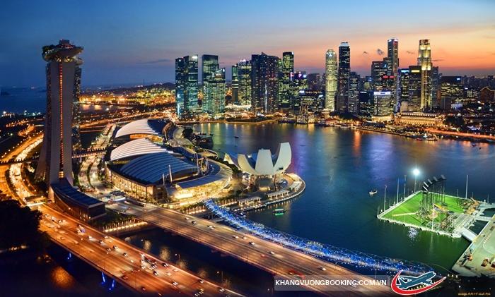 singapore dep