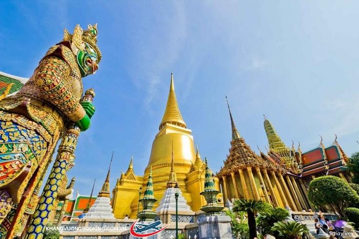 Bangkok - Thái Lan