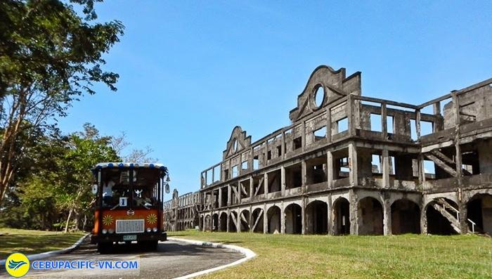 Đảo Corregidor