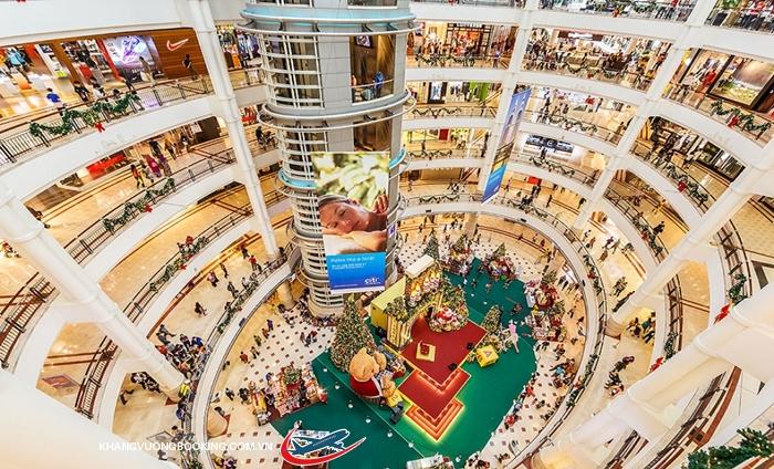 1Malaysia Mega Sale Carnival 2017