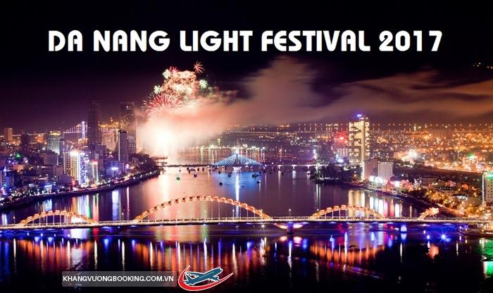 Lễ hội pháo hoa Đà Nẵng 2017