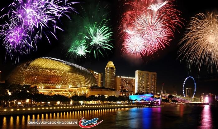 Quốc khánh Singapore