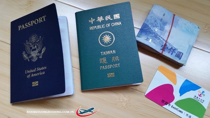 Đài Loan miễn visa góp phần tạo ra nhiều thuận lợi hơn cho công dân Việt