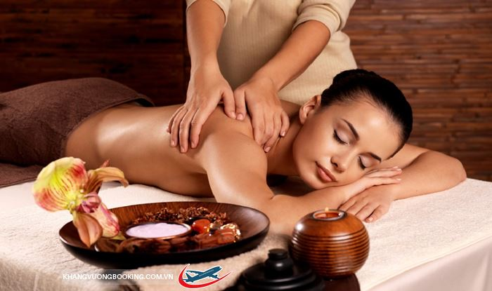 Du lịch chữa bệnh ngày càng phổ biến ở Thái Lan