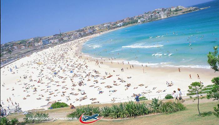 Bondy Sydney