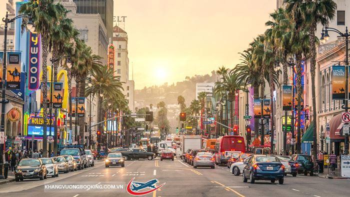Khám phá Los Angeles theo cách mà bạn muốn!