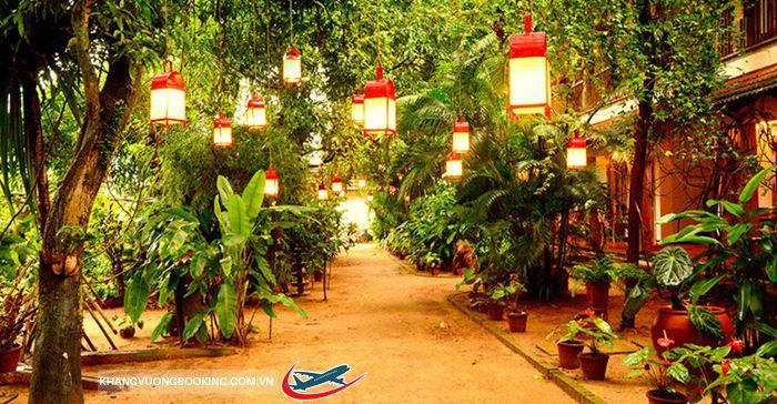 Vẻ đẹp lạ ở Kochi Ấn Độ