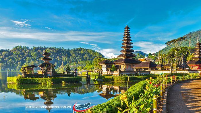 Ghé thăm Bali - Indonesia