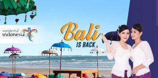 Malindo Air KM vé đi Bali từ VN siêu rẻ
