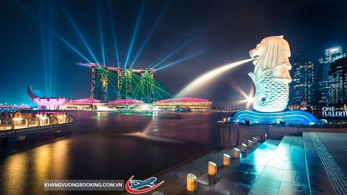 Khám phá Singporea