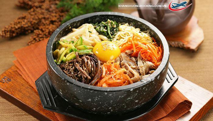Món ngon Hàn Quốc