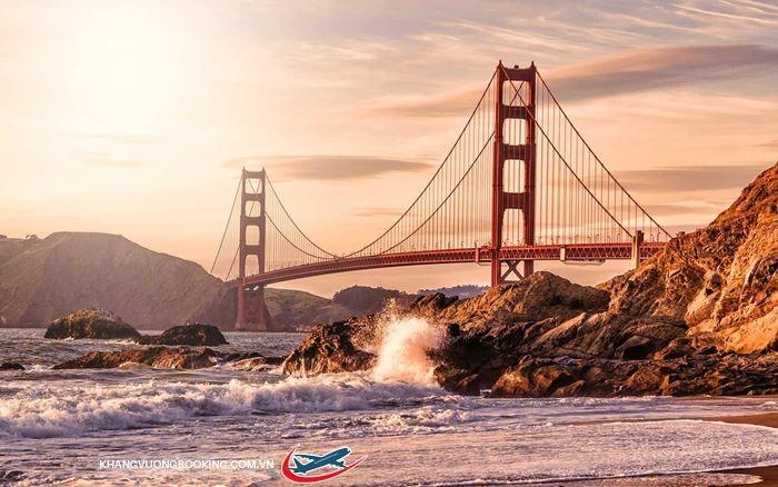 Du lịch San Francisco - Mỹ