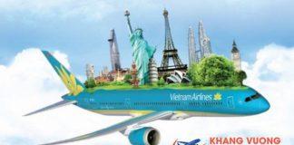 Hành lý hạn chế vận chuyển Vietnam Airlines