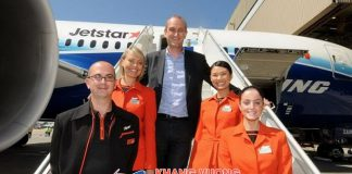 Hành lý xách tay Jetstar